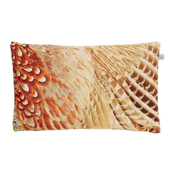 Poduszka Amana Taupe, 30x50 cm