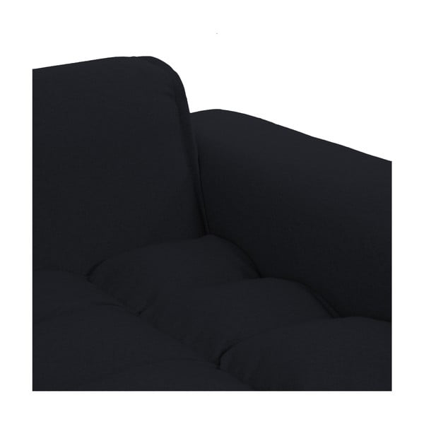 Sofa trzyosobowa VIVONITA Cloud Black