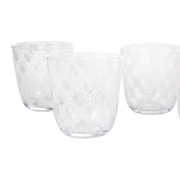 Zestaw 6 szklanek Bicchieri