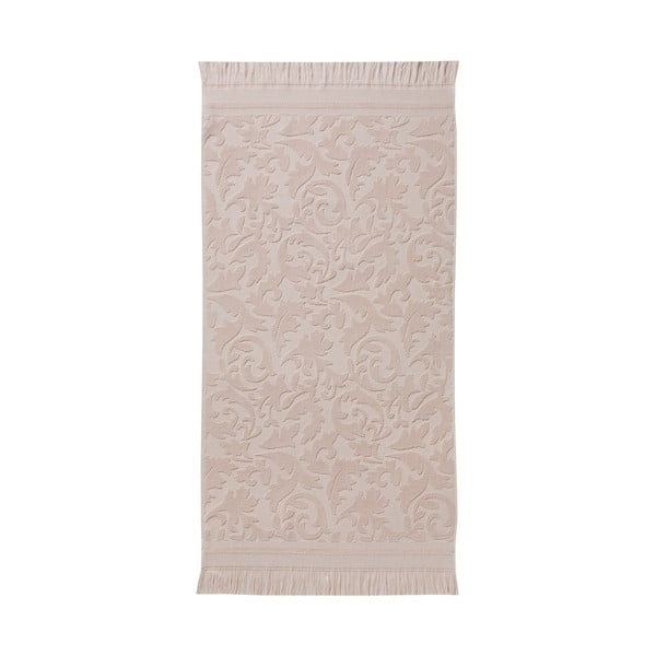 Komplet   3 ręczników Grace Dust, 30x50 cm