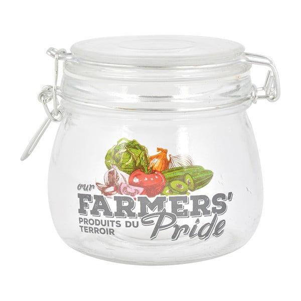 Słoik Farmer's Pride, 13 cm