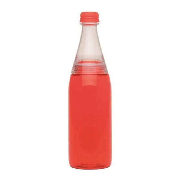 Butelka Bistro To-Go 700 ml, czerwona