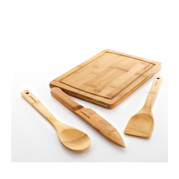 Bambusowy zestaw do tofu Bambum