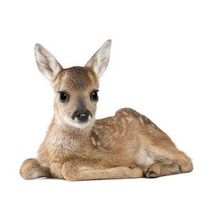 Naklejka ścienna Dekornik Deer Lucy, 115x94 cm
