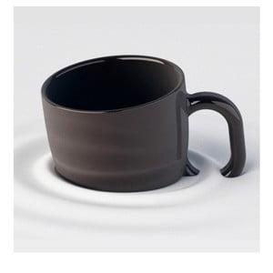 Tonący kubek, czarny