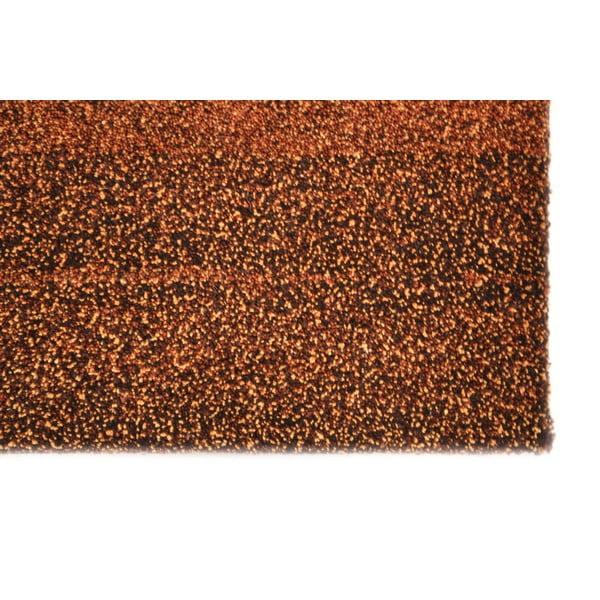 Dywan wełniany Kerima Terra, 140x200 cm