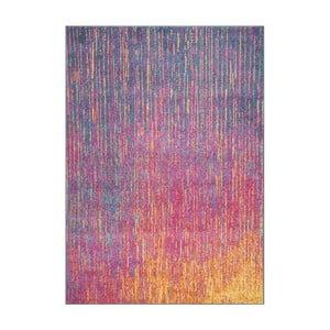 Dywan Nourison Passion Rainbow Multicolor, 175x114 cm