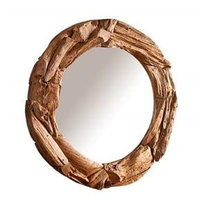 Lustro z drewna uzyskanego z recyklingu SOB
