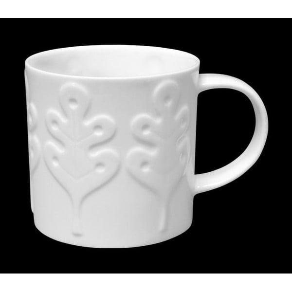 Kubek z angielskiej porcelany Tom Tom Oak Leaf