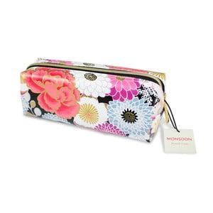 Piórnik w kwiaty Portico Designs Monsoon