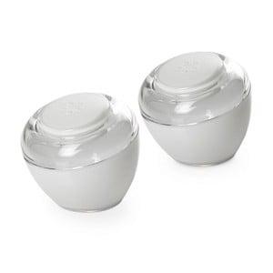 Biała solniczka i pieprzniczka