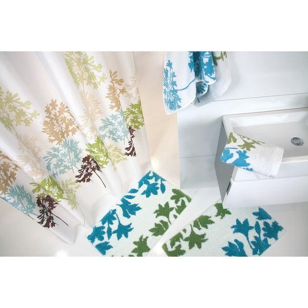 Zasłona prysznicowa Sorema Garden, 180x200 cm