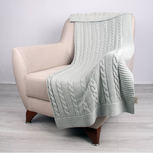 Koc Carla Mint, 130x170 cm