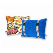 Wodoodporna dwustronna poduszka Dream Pillow Atlantic Jungle