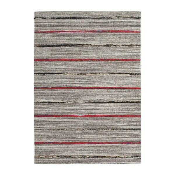 Czerwony dywan Evita, 160x230cm