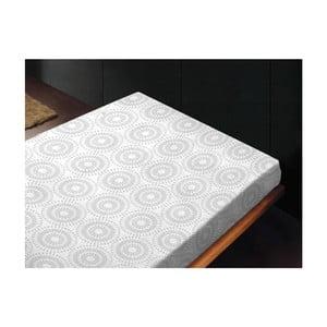 Prześcieradło Bianco Unico, 180x260 cm