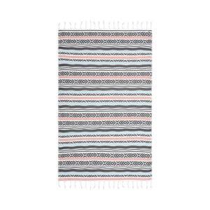 Ręcznik hammam Begonville Freya, 180x95cm