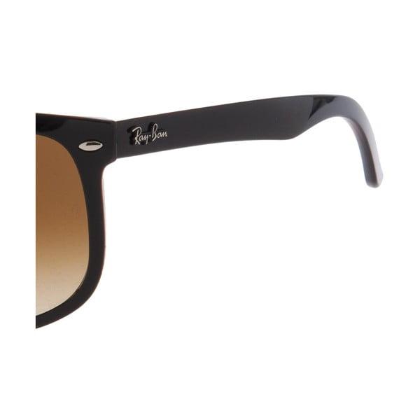 Okulary przeciwsłoneczne męskie Ray-Ban Petuc Black Brownie
