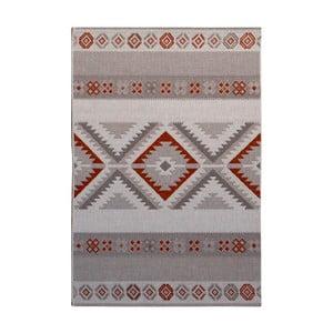 Dywan Hanse Home Flat Kelim Grey, 80 x 150 cm