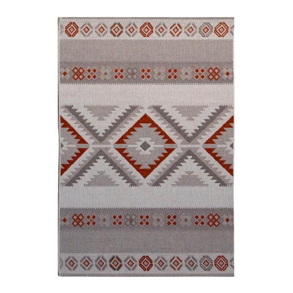 Dywan Hanse Home Flat Kelim Grey, 160 x 230 cm