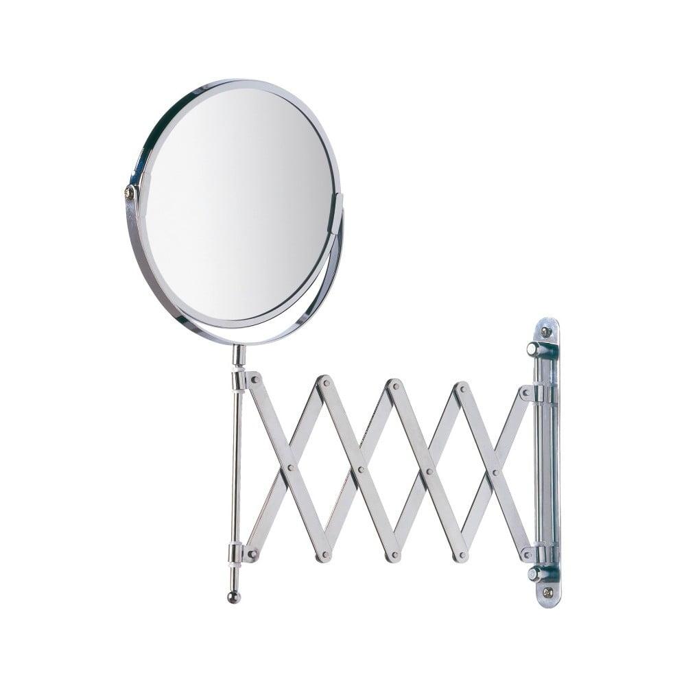 Lusterko Kosmetyczne Z Teleskopowym Ramieniem Wenko Exclusive Bonami