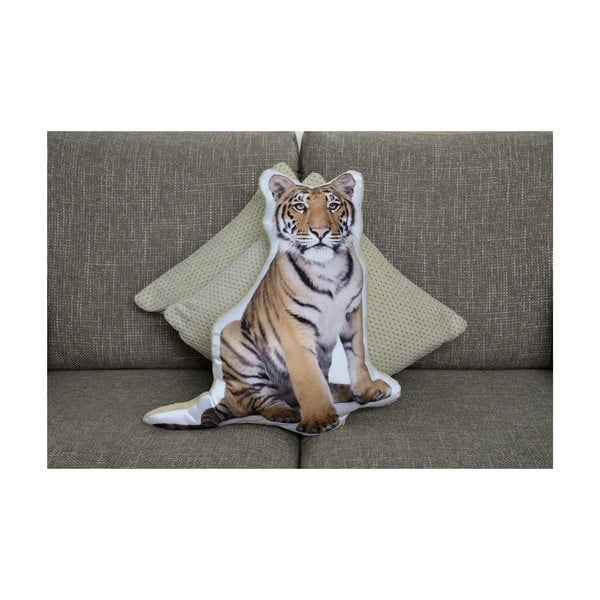 Poduszeczka Tygrys