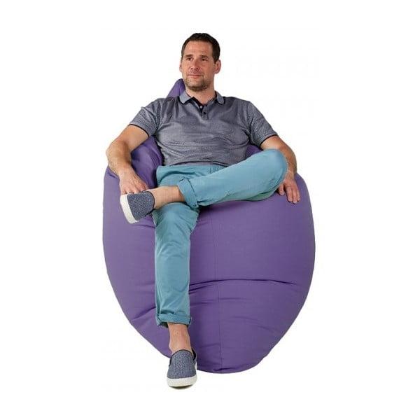 Worek do siedzenia Sofa, fioletowy