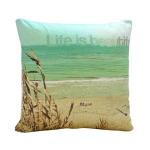 Poduszka  Sea Life, 45x45 cm