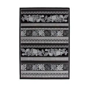 Dywan Farum Black, 80x150 cm