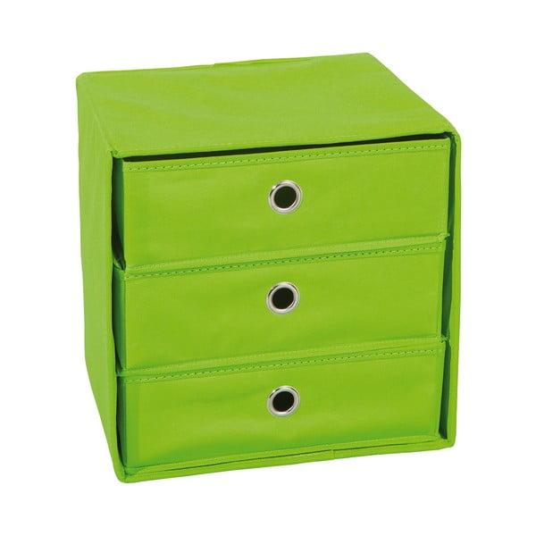 Półki składane Lolly Green
