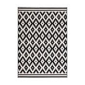 Dywan Stella 300 Black White, 120x170 cm