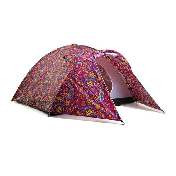 Namiot słoneczny Purple Haze, dla 4 osób