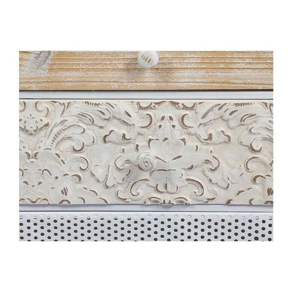 Szafka z półkami z drewna jodłowego Santiago Pons Bab