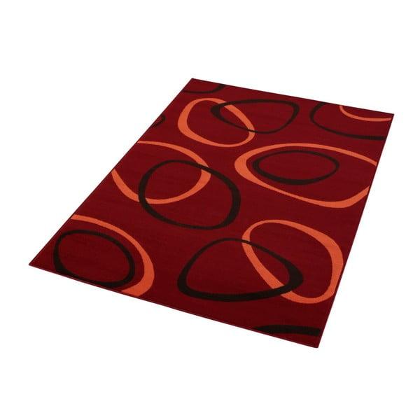 Dywan Hanse Home Prime Pile Rings Vine, 160 x 230 cm