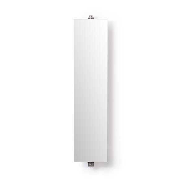 Obrotowe lustro z szafką Wireworks Mezza, 110 cm