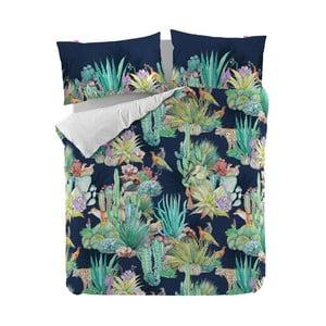 Poszwa na kołdrę Happy Friday Cactus,140x200cm