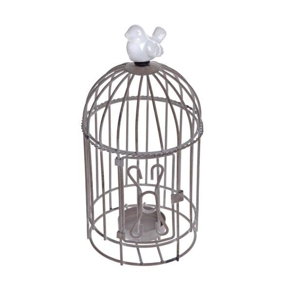 Świecznik Beige Cage