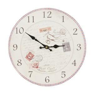 Zegar naścienny Post, 29 cm