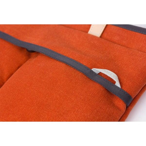 Torba R Tote 401, pomarańczowa