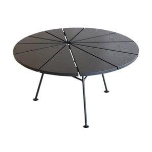 Stolik Bam Bam Black, wysokość 38 cm