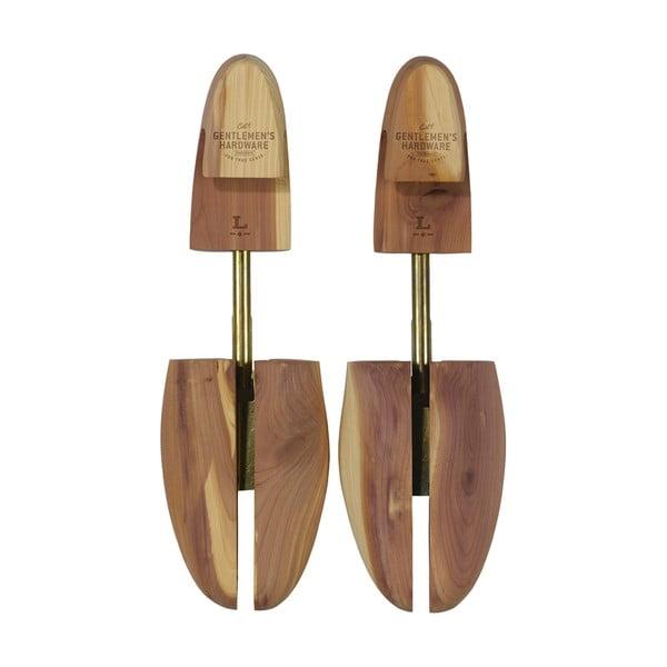 Forma do butów Shoe Tree, rozmiar 42-43
