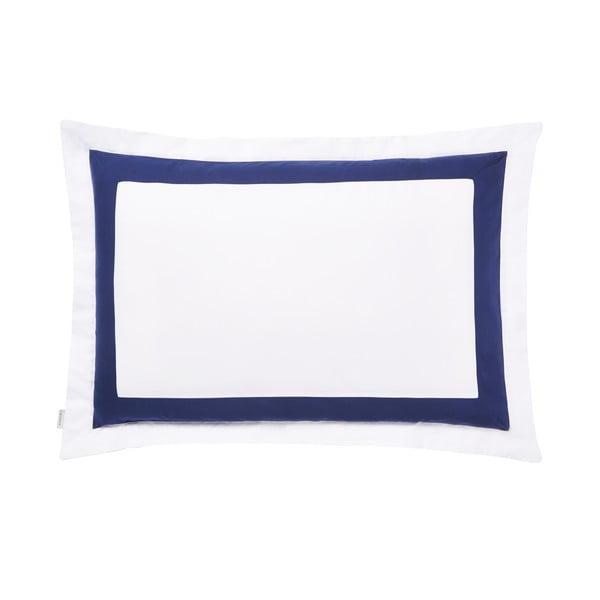 Poszewka na poduszkę Tailored Navy, 50x75 cm
