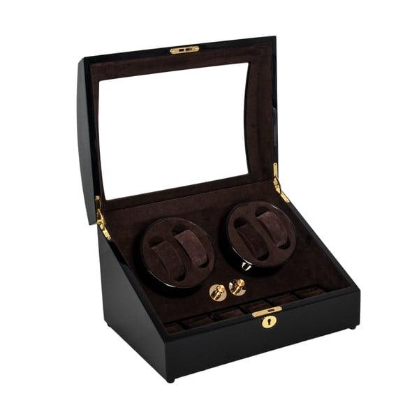 Pudełko na zegarki Lindberg&Sons 8078