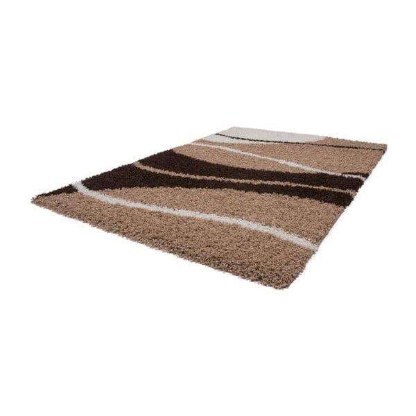 Dywan Twister 310 Beige, 80x150 cm