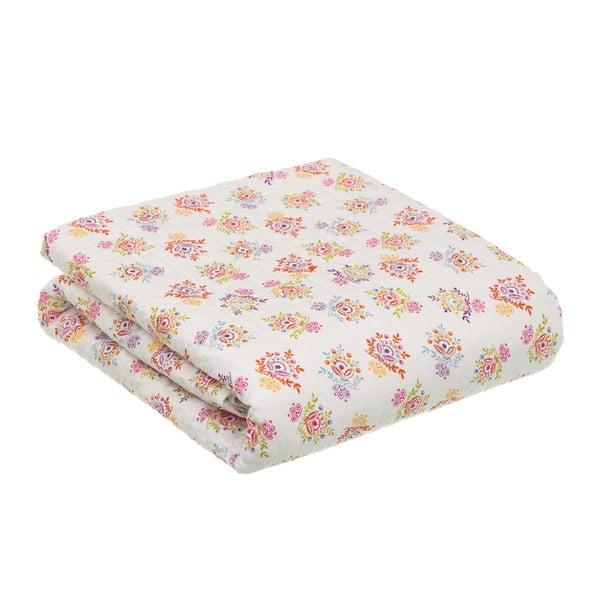 Narzuta na łóżko Unimasa Indian, 235x260 cm