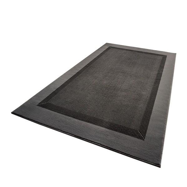 Dywan Basic, 120x170 cm, szary
