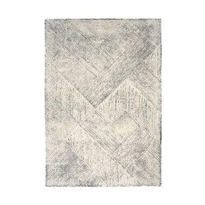 Wełniany dywan Balta Beige, 160x230 cm