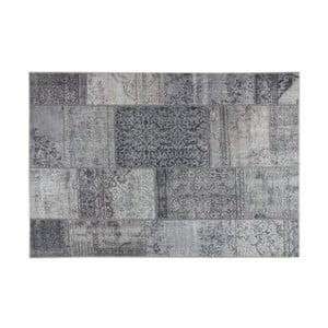 Dywan Esinam Grey, 75x150 cm