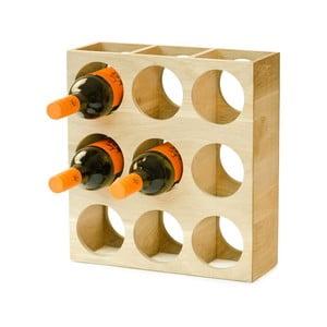 Stojak na wino Nine