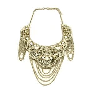 Naszyjnik Vintage Collar
